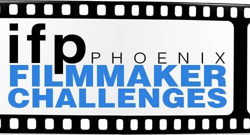 Filmmaker Challenge Logo